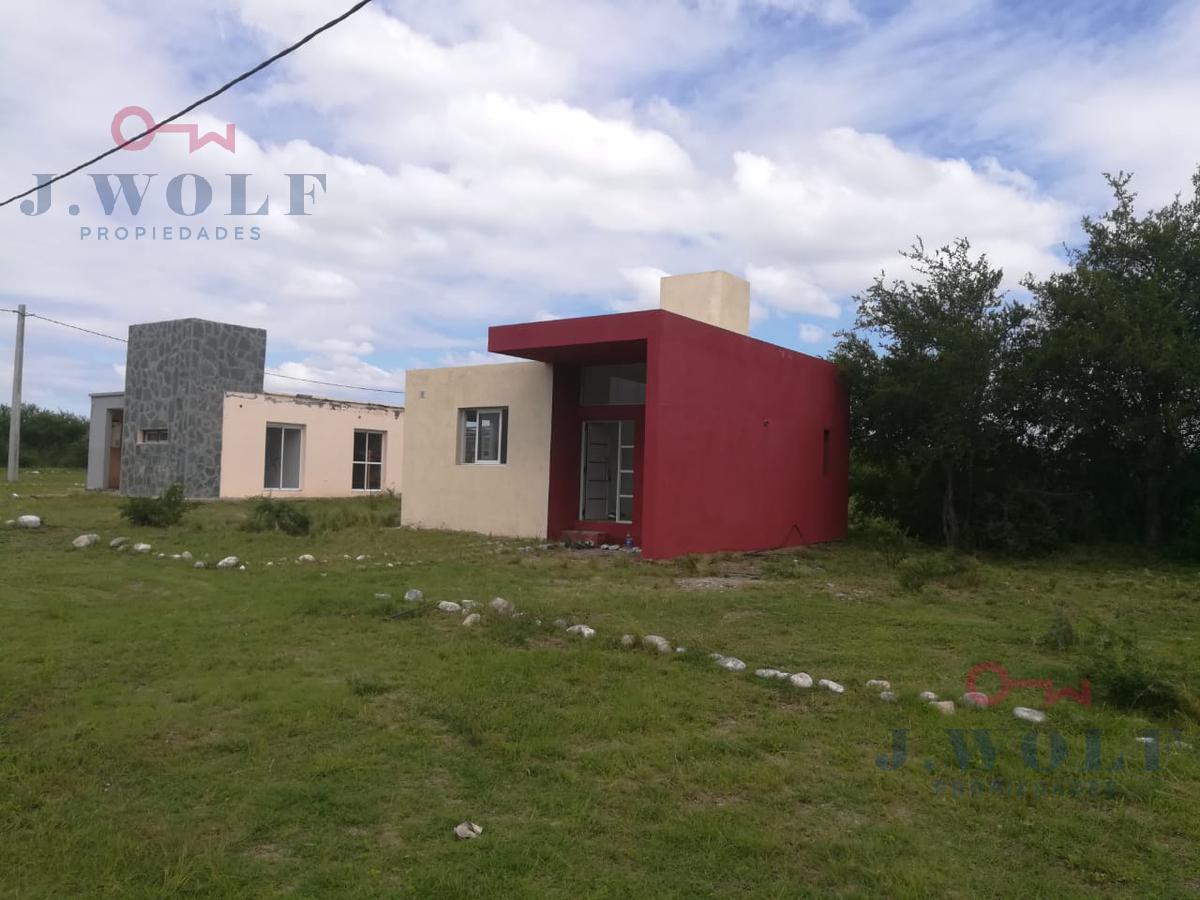 Foto Casa en Venta en  San Fco Del Monte De Oro,  Ayacucho  San Francisco Monte de Oro