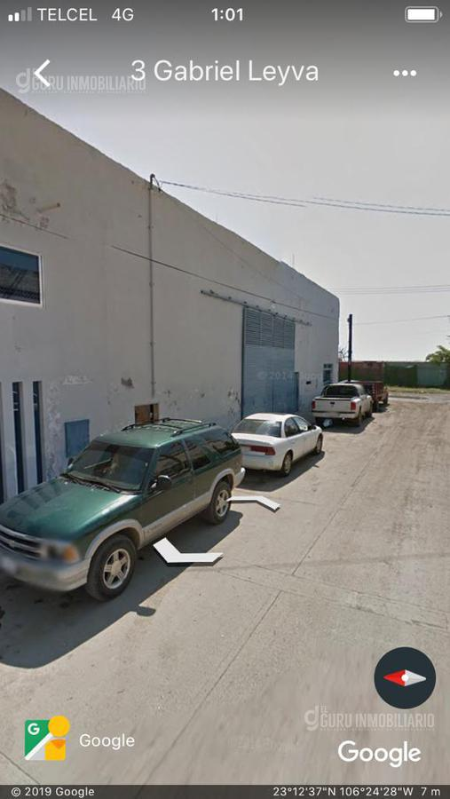 Foto Nave Industrial en Renta en  Obrera,  Mazatlán  Congeladora en Venta / Renta