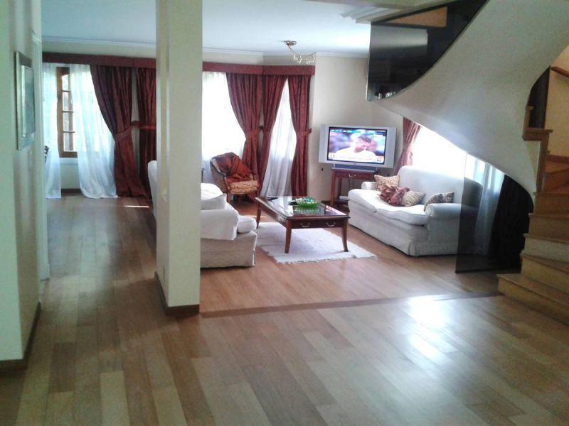 Foto Casa en Venta en  San Diego C.C,  Countries/B.Cerrado (Moreno)