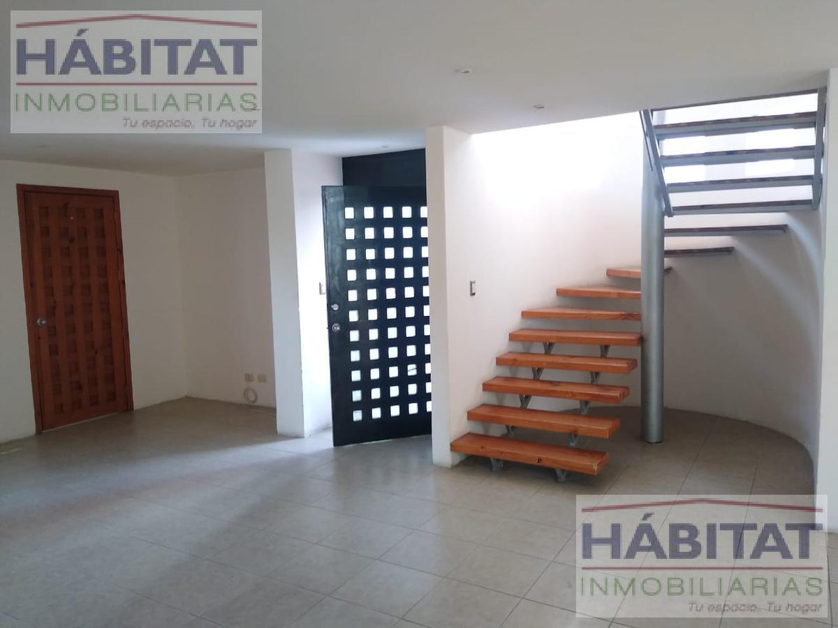 Foto Casa en Renta en  Camino Real,  San Pedro Cholula  CASA EN RENTA A UNAS CALLES DE LA UDLAP,  PUEBLA