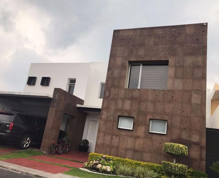 Foto Casa en Venta en  Fraccionamiento Misión de Concá,  Querétaro  EXCLUSIVA RESIDENCIA EN MISION CONCA