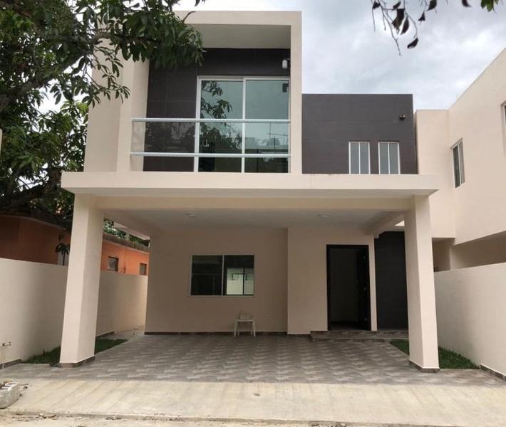 Foto Casa en Venta en  Campbell,  Tampico  Casa en Venta en Tampico, Tam. Col. Campbell