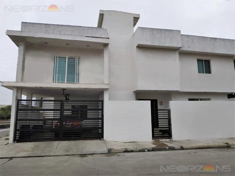 Foto Casa en Venta en  Tamaulipas,  Tampico  Venta de Casa en Tampico, Tam. Col. Tamaulipas