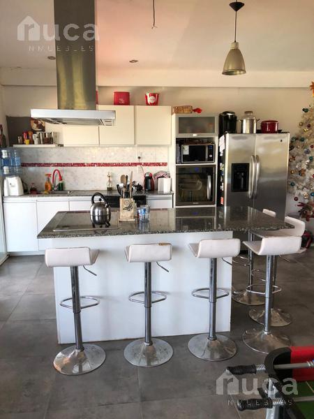 Foto Casa en Venta en  San Sebastián,  Escobar  Barrio San Sebastian Area 9 Lote al 100