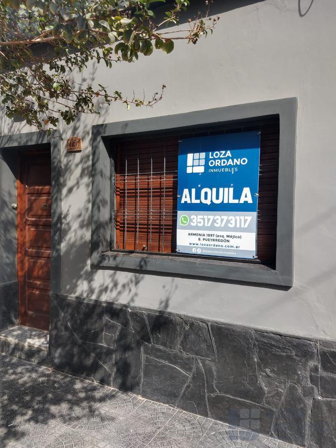 Foto Departamento en Alquiler en  General Pueyrredon,  Cordoba  Mexico al 1100