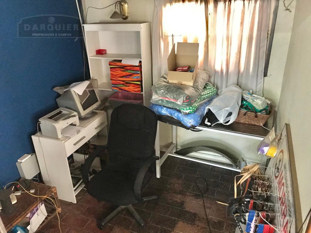 Foto Terreno en Venta en  Adrogue,  Almirante Brown  AVENIDA ESPORA N° 498 ESQUINA CANALE