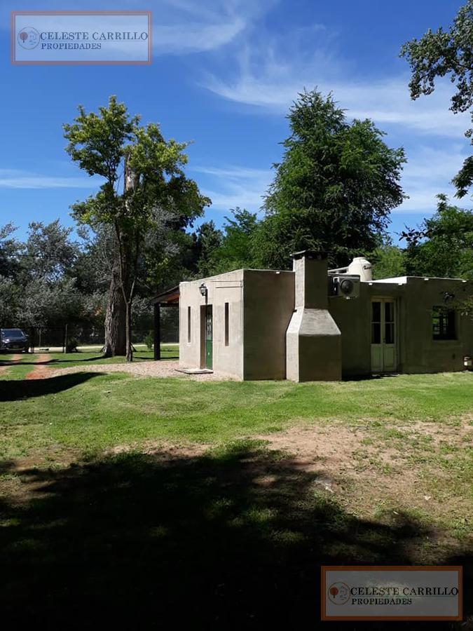 Foto Casa en Venta en  Los Pinos (Pda. Robles),  Parada Robles  Rio Sauce Grande y Sarmiento