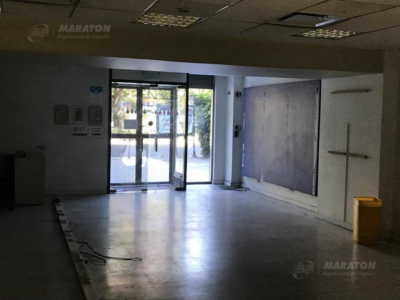 Foto Local en Alquiler   Venta en  Microcentro,  Centro (Capital Federal)  Carlos Pellegrini al 800