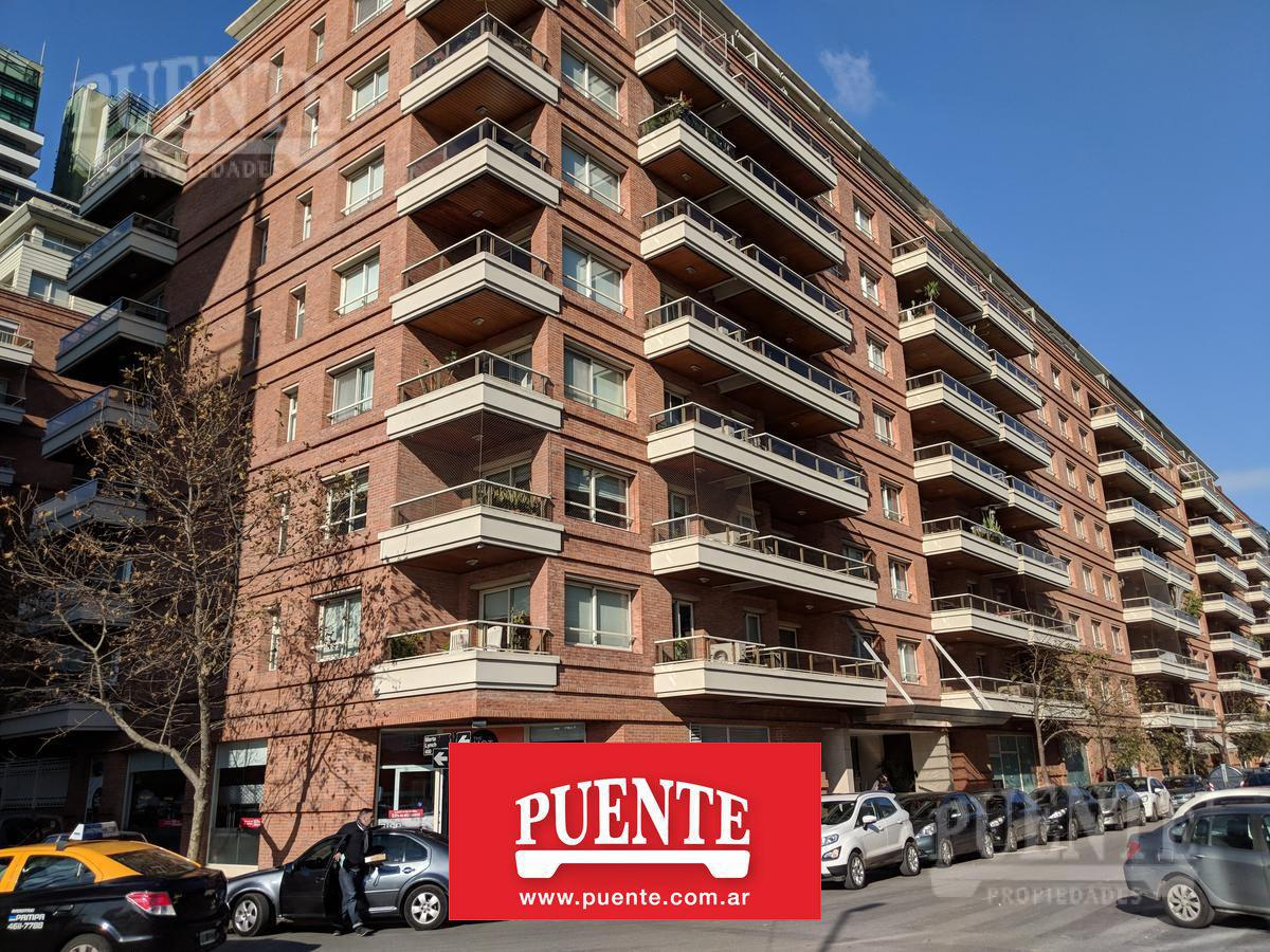 Foto Departamento en Venta en  Puerto Madero,  Centro (Capital Federal)  Bayres Madero 3 amb