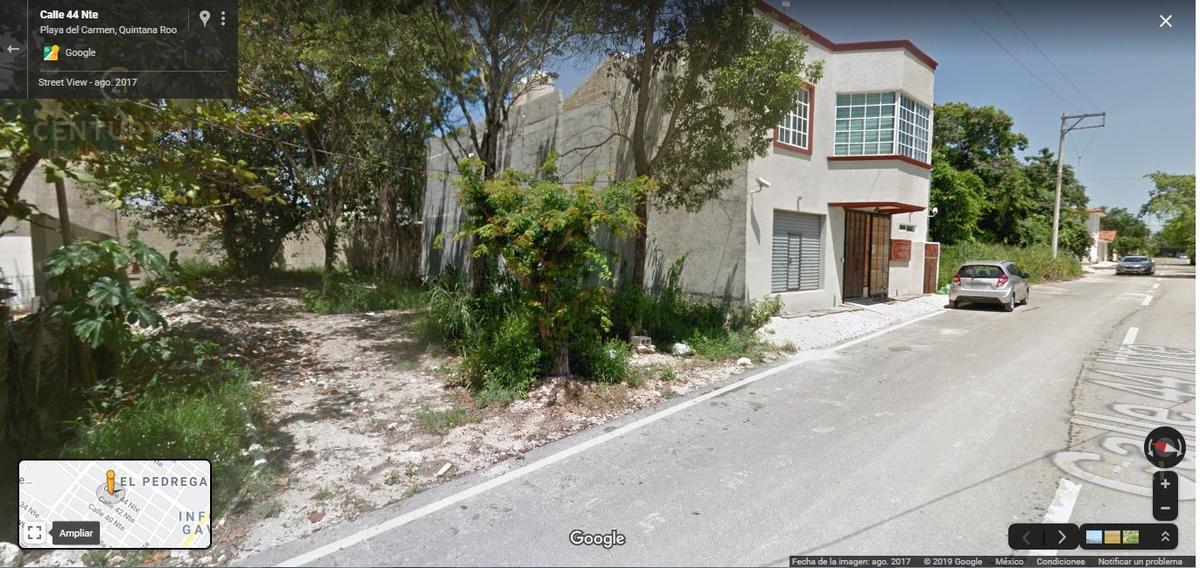 Playa del Carmen Terreno for Venta scene image 2