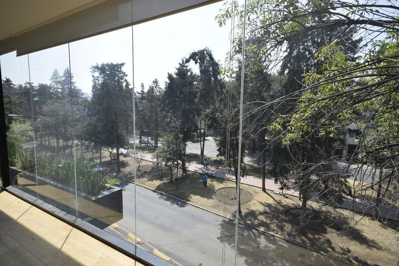 Foto Departamento en Venta   Renta en  Miguel Hidalgo ,  Distrito Federal   POLANCO VENTA RENTA DEPTO. NUEVO