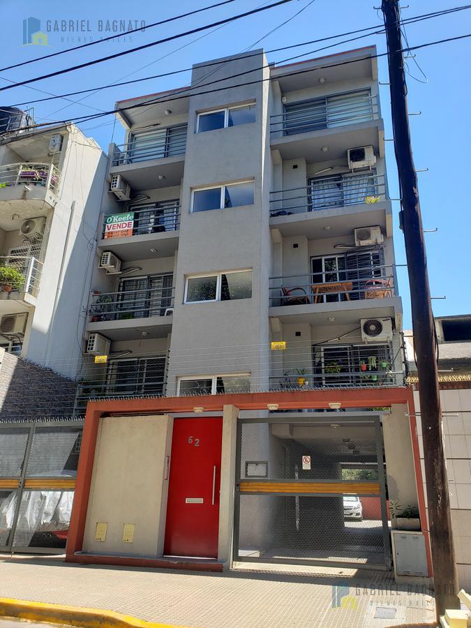 Foto Departamento en Venta en  Quilmes,  Quilmes  Matheu 62