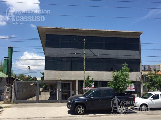 Foto Oficina en Alquiler en  Las Lomas de San Isidro,  San Isidro  Calle URUGUAY al 3300