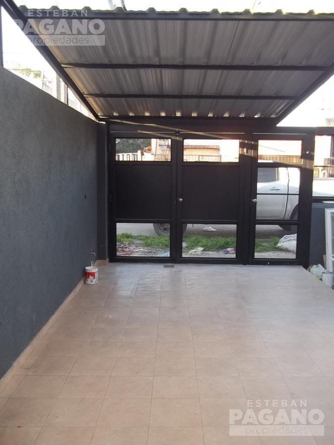 Foto Casa en Venta en  Ensenada,  Ensenada  123 bis e/ 46 y 47