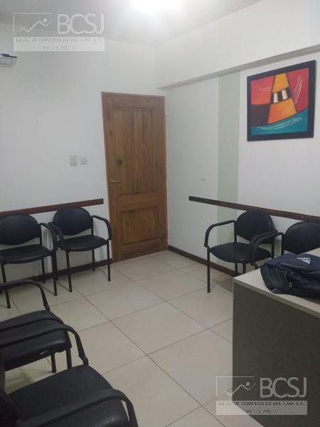 Foto Oficina en Alquiler en  Capital ,  San Juan  Catamaran VI