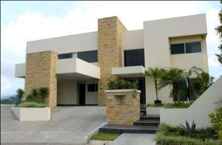 Foto Casa en Venta en  Pozos,  Santa Ana  Casa en Pozos de Santa Ana Villa Real