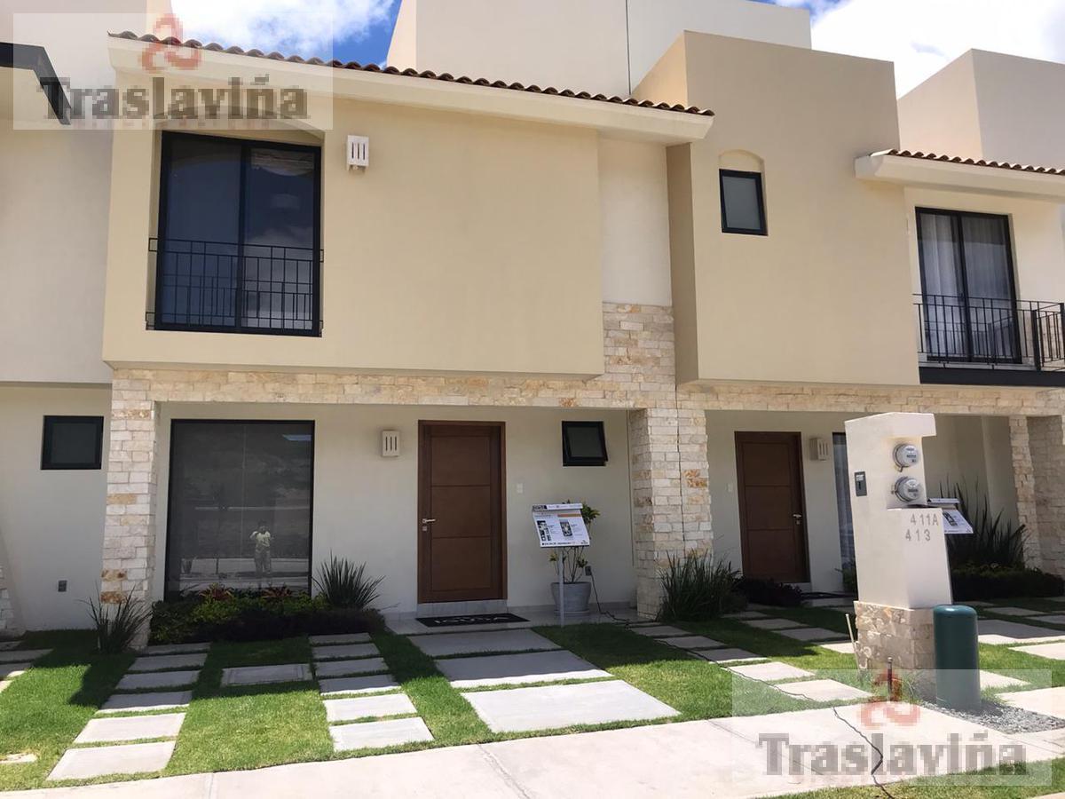 Foto Casa en Venta en  Hacienda Los Otates,  León  Marroka Residencial