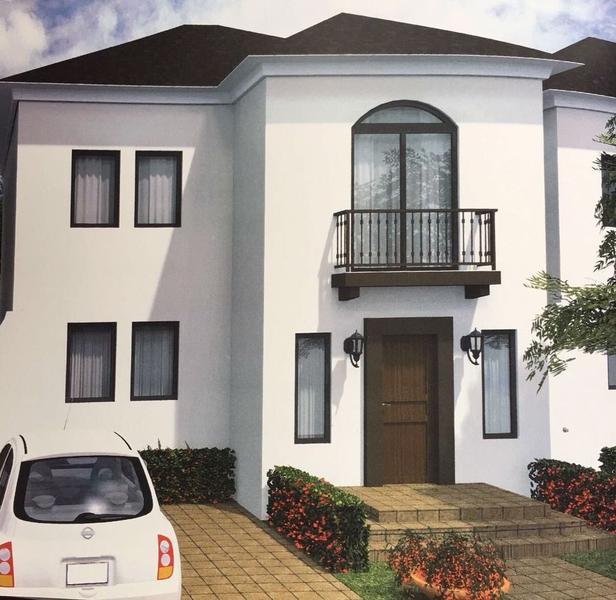 Foto Casa en Venta en  Vía a la Costa,  Guayaquil  VENTA DE VILLA EN PROYECTO URBANIZACIÓN VILLAS DEL BOSQUE