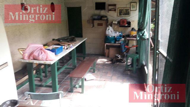 Foto Casa en Alquiler en  Lomas De Zamora,  Lomas De Zamora  Carlos Croce al 400
