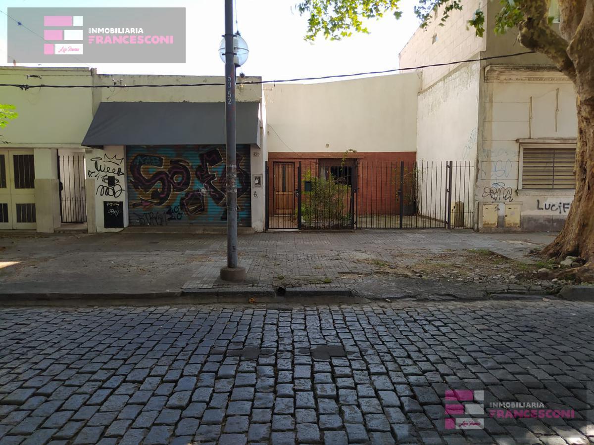 Foto Terreno en Venta en  Plaza Rocha,  La Plata  9 63 y 64