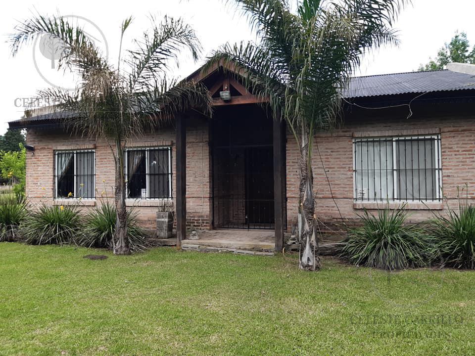 Foto Casa en Alquiler temporario en  Parque Industrial Pilar,  Fatima Estacion Empalme          Albeniz 1