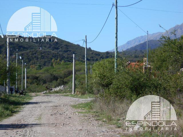 Foto Terreno en Venta en  Pantanillo este,  Merlo  Argentina al 200