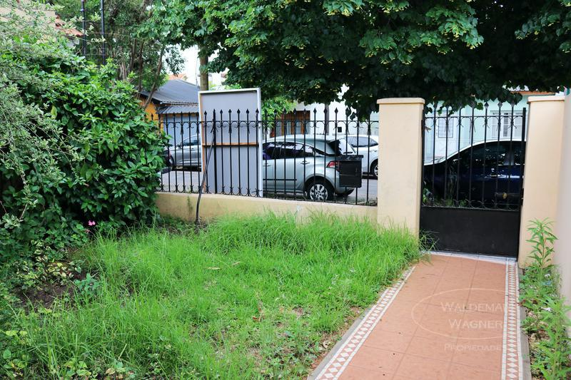Foto Casa en Venta en  Mart.-Santa Fe/Fleming,  Martinez  Monteagudo 2135