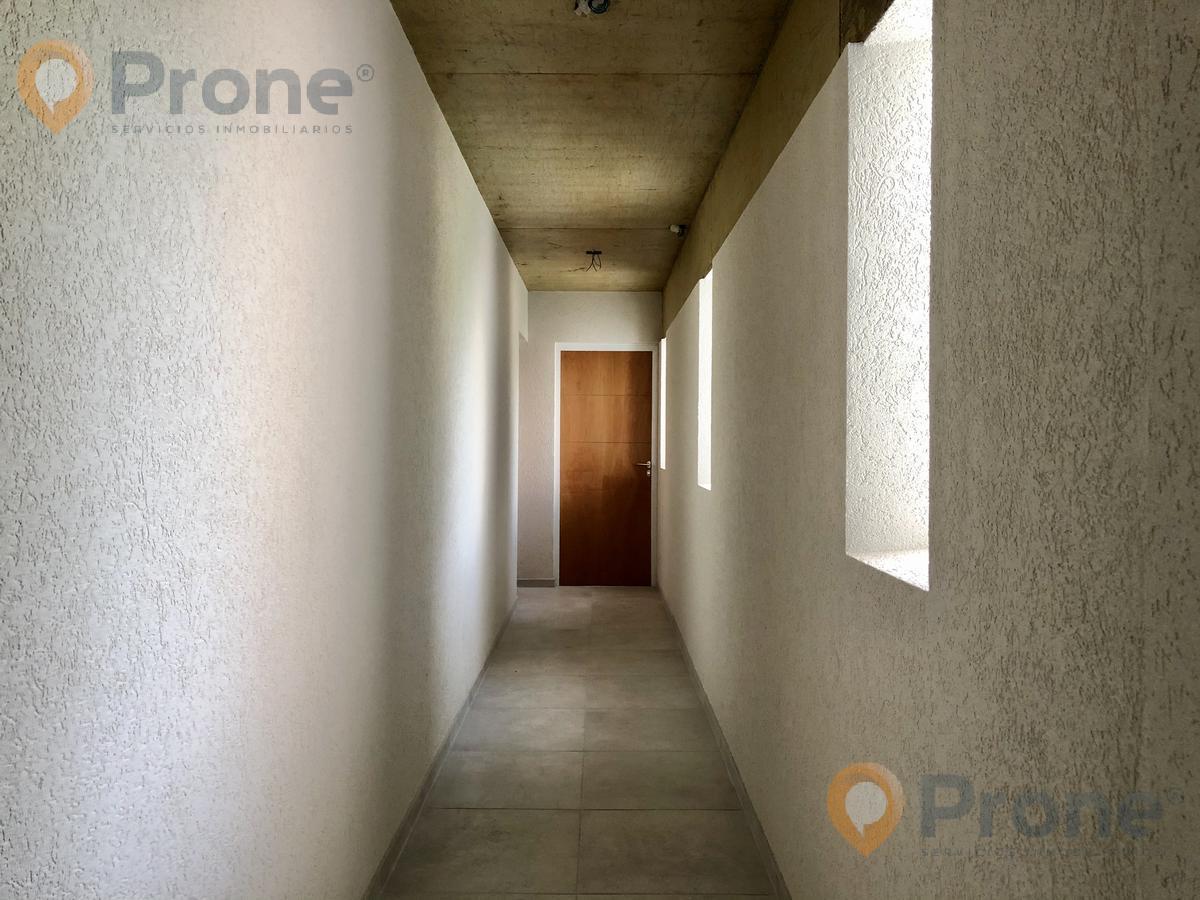 Foto Departamento en Venta en  Echesortu,  Rosario  San Luis al 3100 1 Dormitorio. A Estrenar. Gas Natural