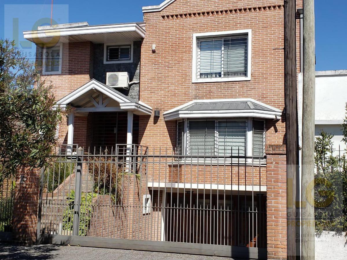 Foto Casa en Venta en  Ezpeleta Oeste,  Quilmes  Sucre 5219
