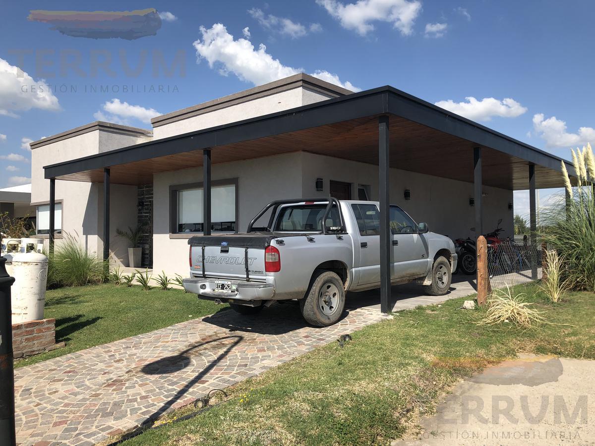 Foto Casa en Venta en  Horizontes al Sur,  Canning (Ezeiza)  CASA EN VENTA : CANNING :: HORIZONTES AL SUR