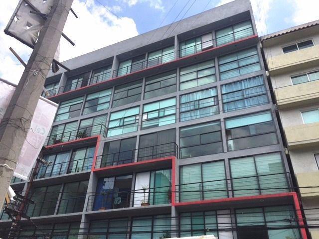 Foto Departamento en Venta | Renta en  8 de Agosto,  Benito Juárez  Av 1° de Mayo, departamento en venta, col. 8 de agosto (LG)