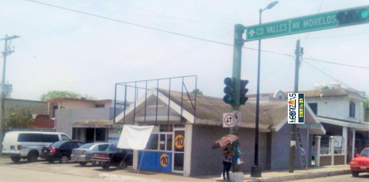 Foto Local en Venta en  Campbell,  Tampico  Local Comercial en Renta/Venta en Col. Campbell, Tampico.