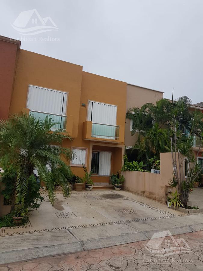 Foto Casa en Renta en  Cancún ,  Quintana Roo  Casa en renta en Cancun / Las Torres