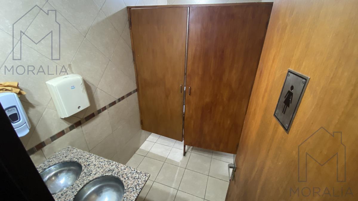 Foto Fondo de Comercio en Venta en  Centro,  Rosario  Buenos aires 1401