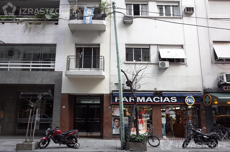 Departamento-Venta-Barrio Norte-Manuel Quintana y Callao
