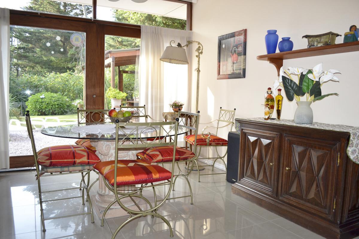 Foto Casa en Alquiler temporario en  San Rafael,  Punta del Este  San Rafael