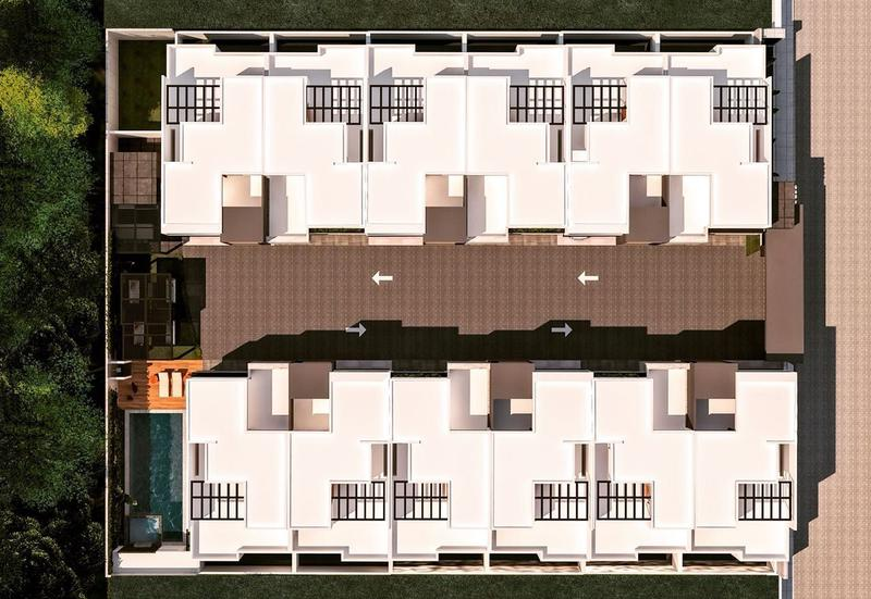 Playa del Carmen House for Sale scene image 12