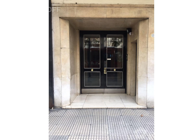Departamento-Venta-Barrio Norte-Anchorena al 1400 e/Arenales y Santa Fe