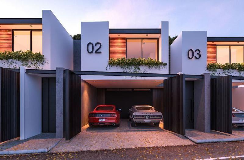 Foto Casa en Venta en  Fraccionamiento Montebello,  Mérida  Casa en venta Cumbres de Montebello (mod A) Mérida Yucatán