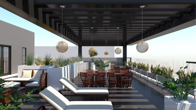 Foto Departamento en Venta   Renta en  La Noria,  Puebla  Departamento nuevo en venta en La Noria