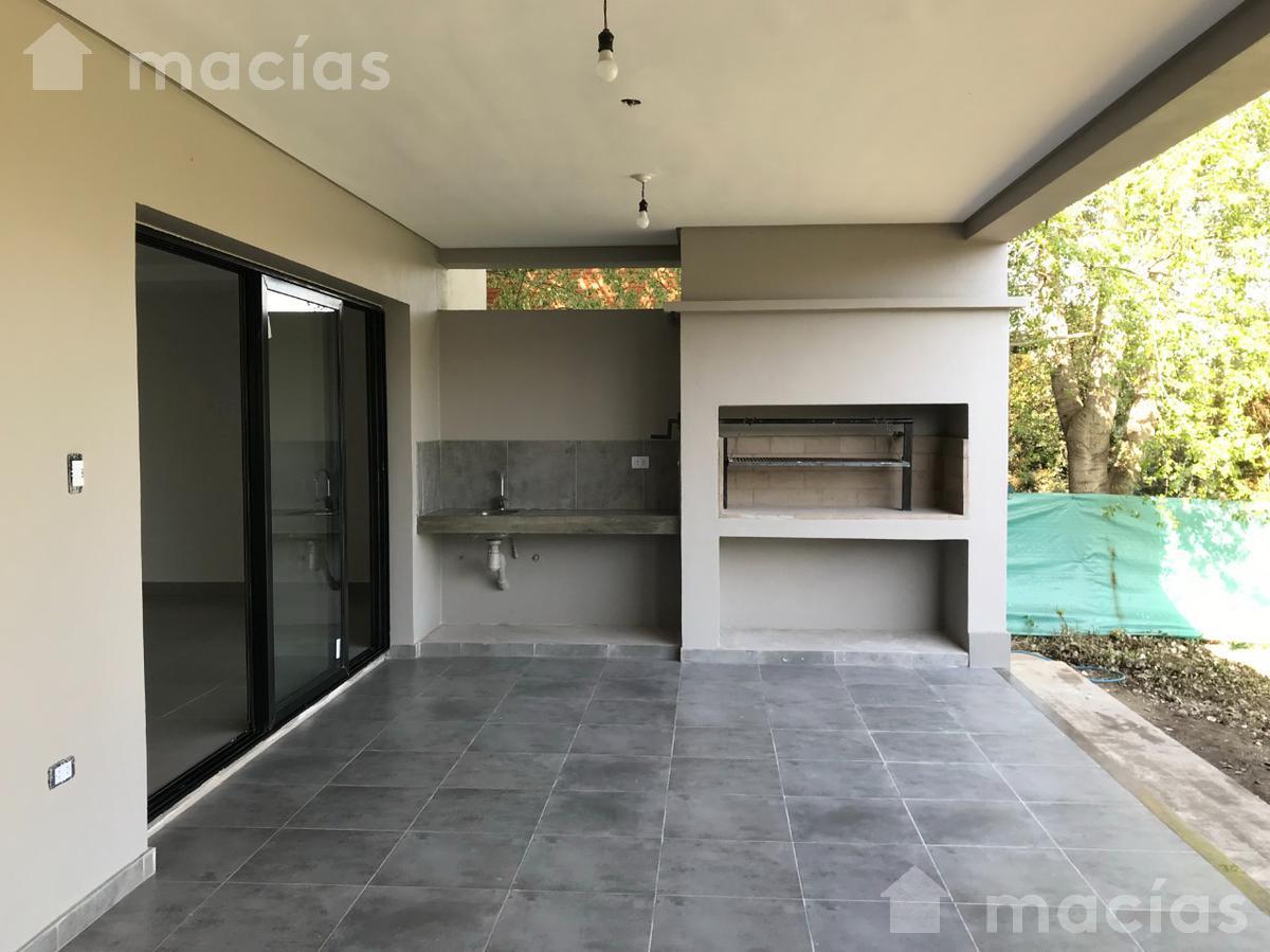 Foto Casa en Venta en  Cevil Redondo,  Yerba Buena  Alto Verde 1
