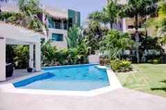 Foto Departamento en Venta en  Playa del Carmen ,  Quintana Roo  Departamento en Venta en Playa del Carmen/Riviera Maya/El Cielo