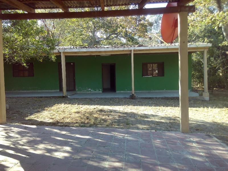 Foto Terreno en Venta en  Las Tres Rosas,  Valle de Angeles  Terreno y Casa En Venta Valle de Angeles Honduras