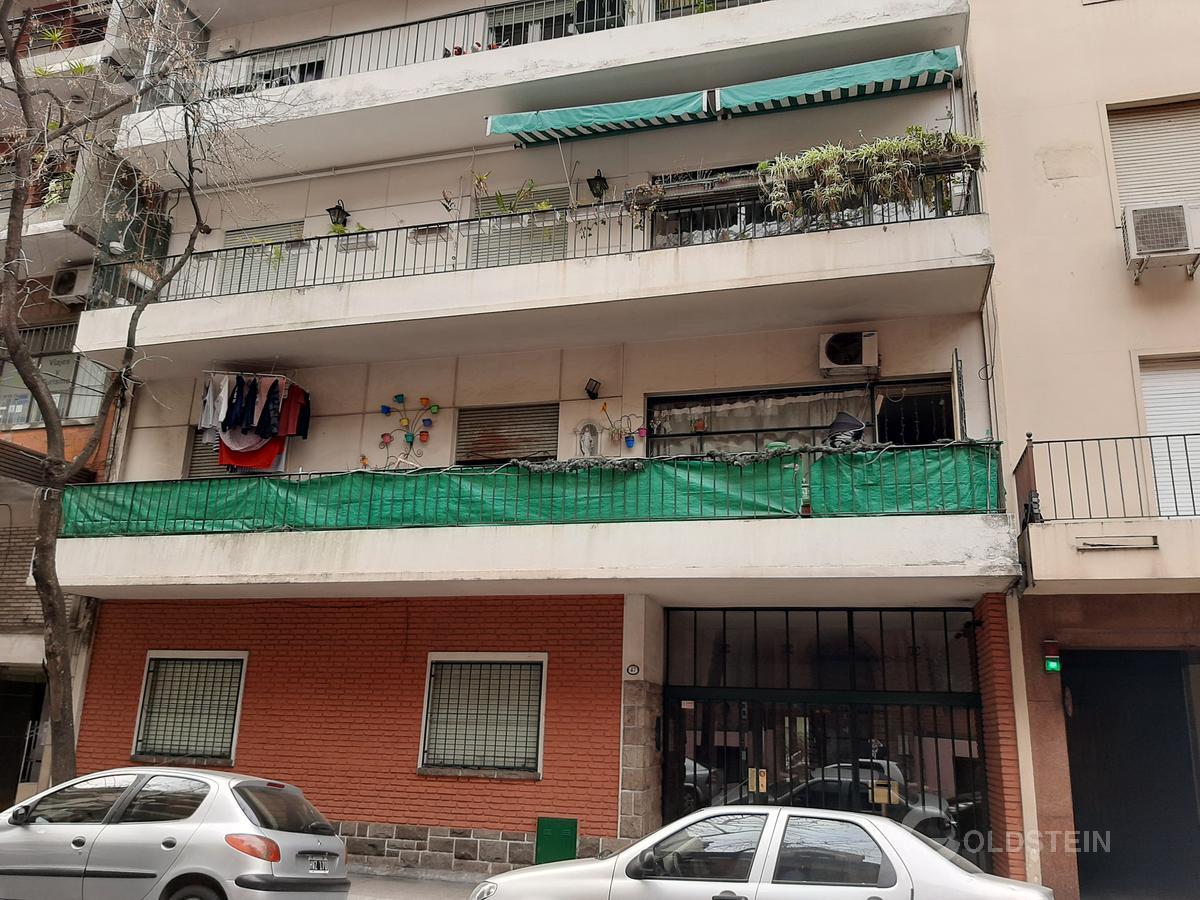 Foto Departamento en Venta en  Flores ,  Capital Federal  Caracas 47 4tp 15