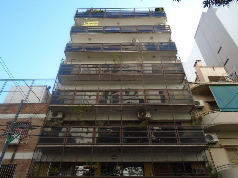Foto Departamento en Venta en  Villa Crespo ,  Capital Federal  Vera al 300
