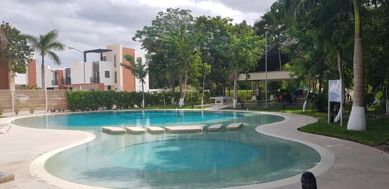 Foto Casa en Renta en  Región 511,  Cancún  CASA EN PRIVADA !