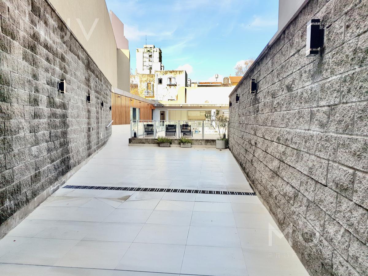 Foto Departamento en Venta en  Palermo ,  Capital Federal  Gurruchaga al 1100