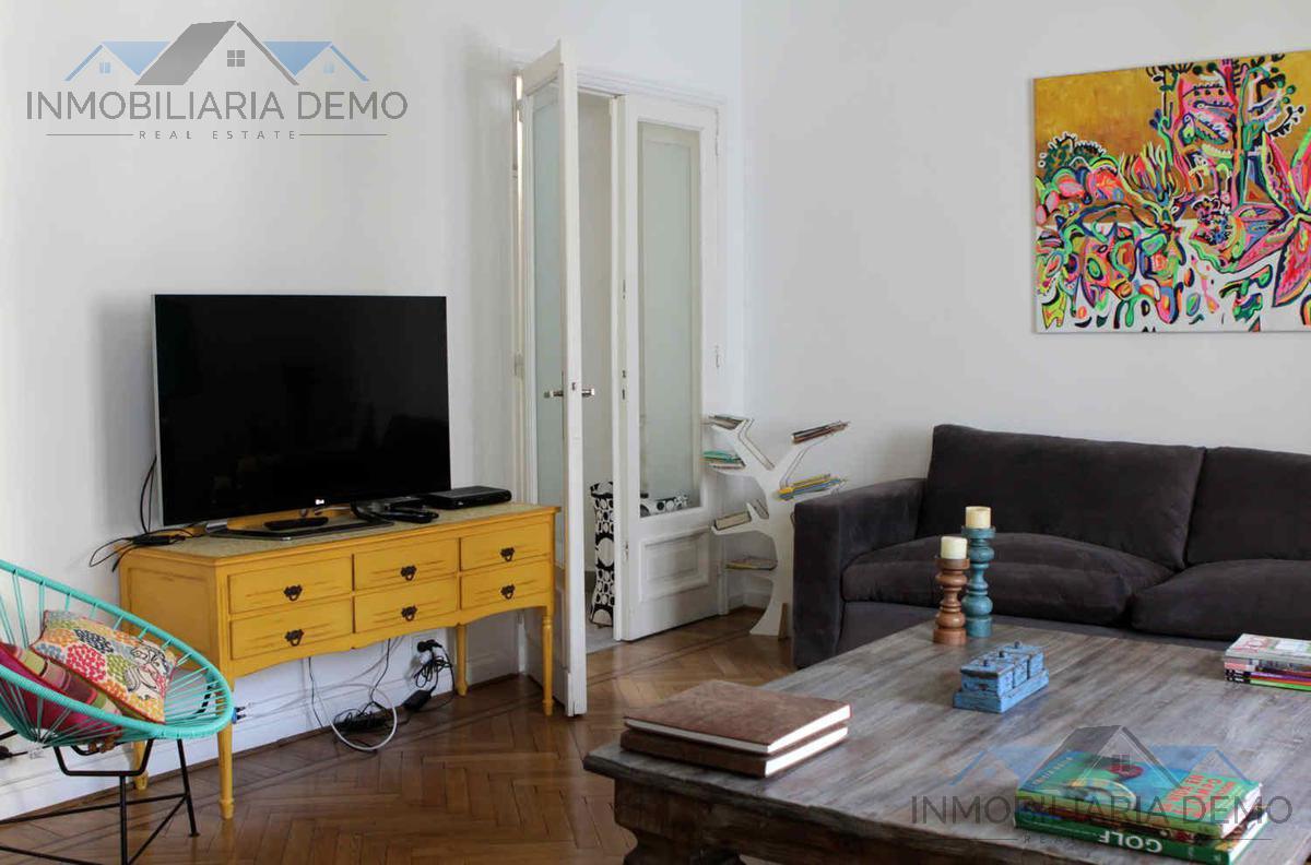 Foto Oficina en Venta en  Belgrano ,  Capital Federal  Echeverría 874  piso 4