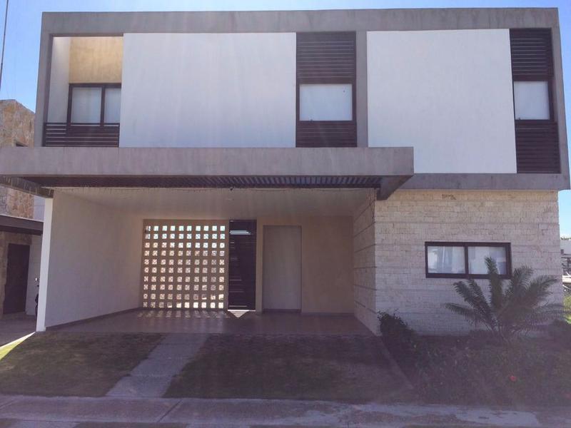 Foto Casa en Venta en  Sol Campestre,  Centro  Casa en venta Real  Campestre Cluster 2 Villahermosa Tabasco
