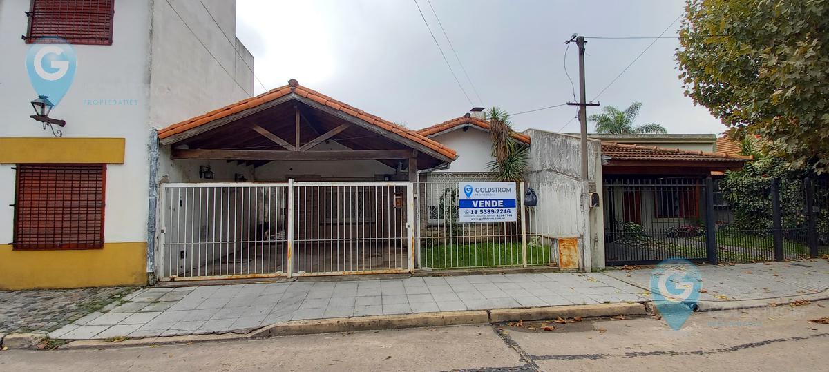 Foto Casa en Venta en  Quilmes Oeste,  Quilmes  Aristobulo del Valle al 3700